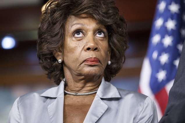 Maxine.waters.idiotdefaultpic