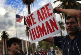 Yes, we acknowledge you have human rights.
