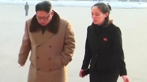 ella-es-kim-yo-jong-la-hermana-del-lider-de-corea-del-norte