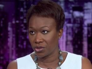 Joy Reid of MSNBC's AMJoy